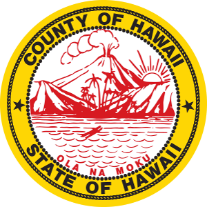 County of Hawaii, State of Hawaii